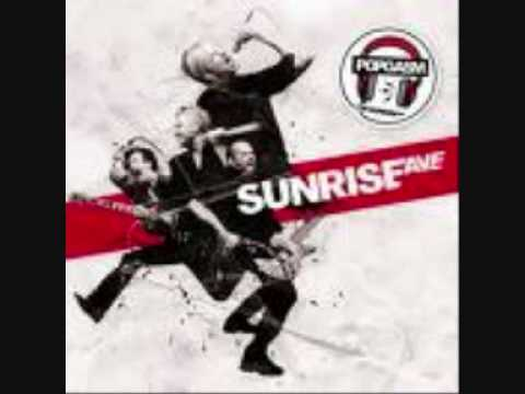 Sunrise Avenue - My Girl Is Mine