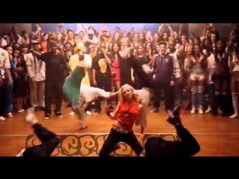 Aggro Santos feat. Kimberly Wyatt - Candy (OST Уличные танцы 3D )