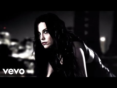 Evanescence - What You Want (NEW! 2011)