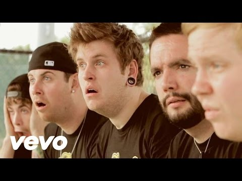 A Day To Remember - Im Made Of Wax,Larry,What Are You Made Of?