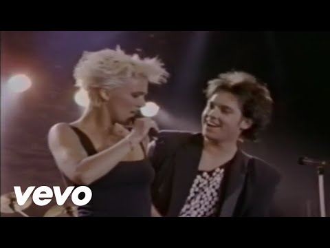 Roxette - Listen  To You  Heart