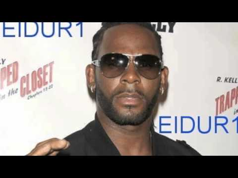 R Kelly ft Kelly Rowland - Dirty Laundry (Remix)