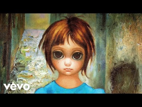 Lana del Rey - Big Eyes. - - - OST - Большие Глаза.