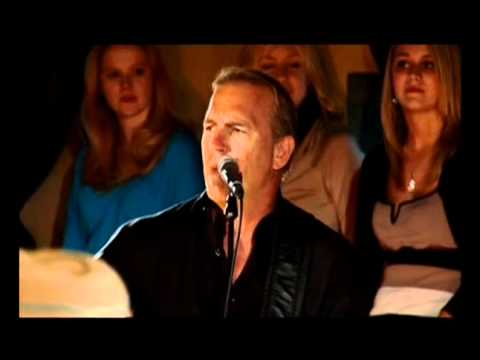 Kevin Costner And Modern West - Long Hot Night