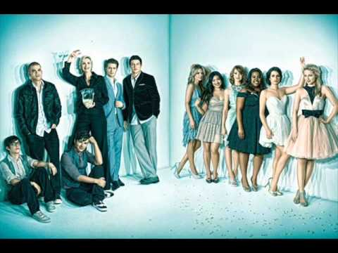 Glee Cast - Smile (New Directions)