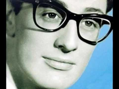 Buddy Holly - Just you know why