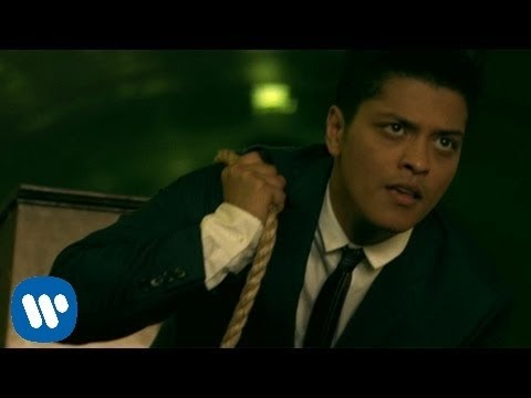 Bruno Mars - Easy come, easy go
