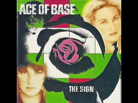 Ace Of Base - Happy Nation (ремикс)