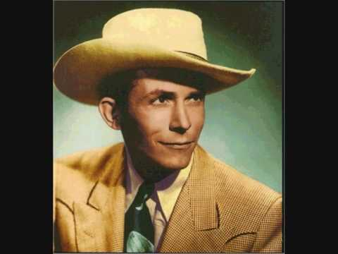 Hank Williams - Won't You Sometimes Think of Me