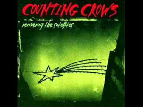 Counting Crows - I'm Not Sleeping