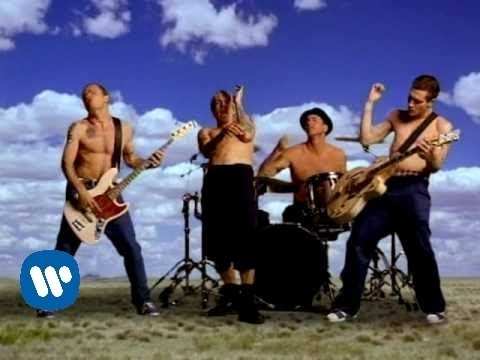 The Red Hot Chili Peppers - Californication
