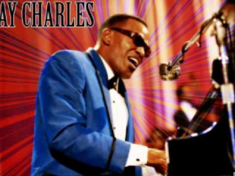 04 A Trip to the Moon - Ray Charles - Hit the Road Jack