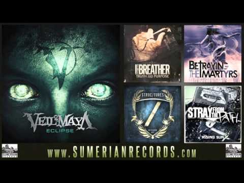 Veil Of Maya - Numerical Scheme (Eclipse 2012)