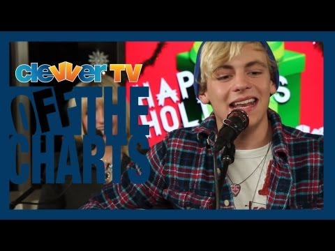 Ross Lynch and R5 - Christmas Is Coming