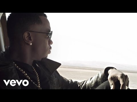 P. Diddy feat. Dirty Money & Skylar Grey - Coming Home