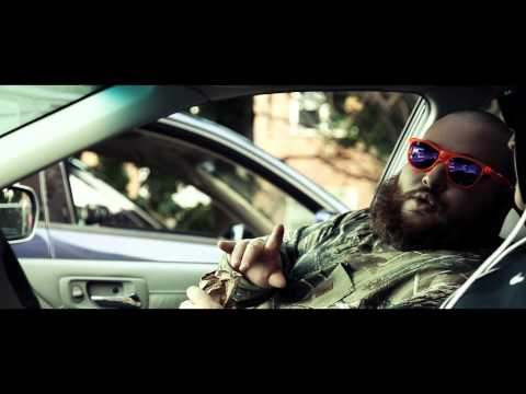 Action Bronson feat Statik Selek - Not Enough Words