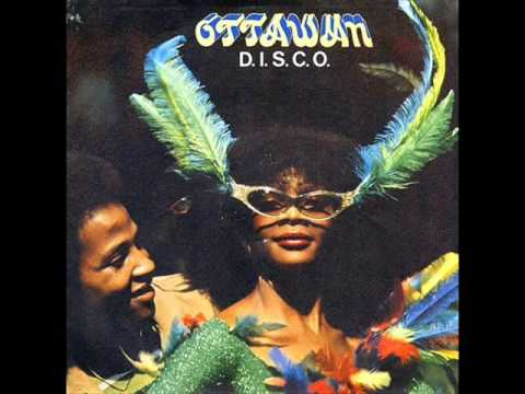 Ottawan - Crazy music for crazy people