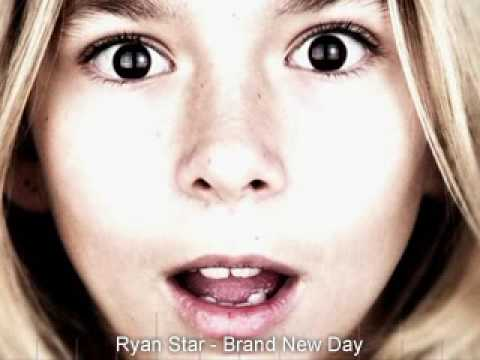 Ryan Star - Brand New Day (OST